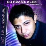 Podcast Mayo 2013 - Electro Beat Radio - Mixed by Dj Frank Alex (Relax House)