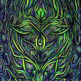 Green Vision - Psychill & Chillgressive Session - 2018