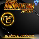 Ununpentium Sessions Episode 45 [Gold Edition]