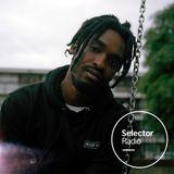 Selector Radio w/ Hak Baker & KG