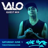 THE HYPE 138 - VALO guest mix