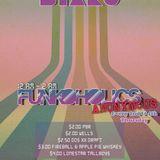 Funkoholics Anonymous 6/26 Live Mix