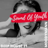 Deep House Vol 21 - Moodymann