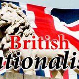 Shaun On Sunday - Nationalism