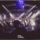 House is a feeling mix vol 1 mixed by Nico da Funksta & Philgood & Ram