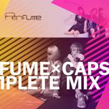 【Perfume & CAPSULE】Complete MIX 2014
