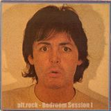 Bedroom Session - 16 October 2015
