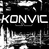 Konvic - Pure techno *live 27/9/18*