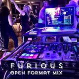 Furious Open Format Mix #3 (Old Skool Spring Break Edition)
