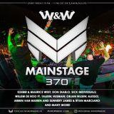 W&W - Mainstage Podcast 370.