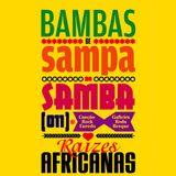 Mix Samba - Safari - julho 2011