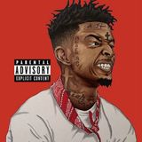 21 Savage Mix (Prod. DJ Ryan)