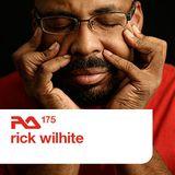 RA.175 Rick Wilhite
