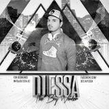 DJ Essa - Mega Kutz #01 (Live-Mix-Serie)
