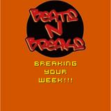 Beats 'n Breaks 2016-08-17