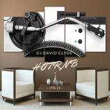HOT RNB VOL 21 DJ DAVID CLYDE
