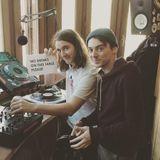 SIMON HALSBERGHE & LENDL BARCELOS @ KIOSK RADIO 2018-02-01