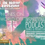 GLOBAL EDM RADIO U.K - Inspirational Podcast 012 - Jules Caesar V