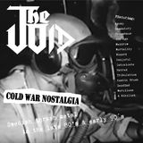 Into The Void Radio - Cold War Nostalgia: Swedish thrash metal in the late 80's and early 90's
