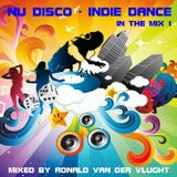 Nu Disco Indie Dance - In The Mix 1