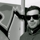 DJ NOZ jako AGENT ENOZET  dla ARTdeRUE