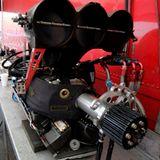 Artifex - Nitromethane Supercharger