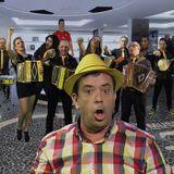 AUGUSTO CANÁRIO E AMIGOS-_O Português das Bolas de Ouro 2015 MIX By Dj.Discojo