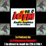IDFM98-Fréquence Guasch-5.10.17- Agenda- Les Belleville Cats- The Zemblas- Blond- Nice Cold Nation