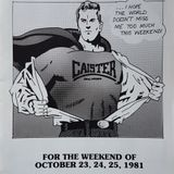 CAISTER SOUL WEEKENDER No8 SATURDAY NIGHT 24th OCTOBER 1981 PART 2