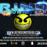 Simon Vodka - mix  Retro 'Techno-Hardgroove'  (Retro is not dead web radio)