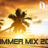 Summer Mix 2014 (Mixed by DaTiV)