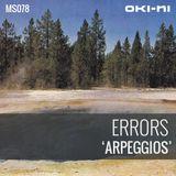 ARPEGGIOS by Errors
