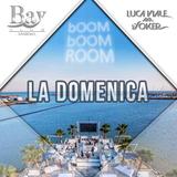 Luca Viale aka Joker Live @ Bay Club Sanremo - Sunset 28_06_15