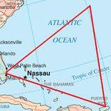 Aerolíneas Papagayo - El triángulo y las bermudas. Viaje a las Antillas