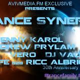 Jenny Karol - Trance Synergy Special (30th Anniversary Mix)