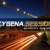 VA-Oxygena Sessions Vol 8 With Sun Green