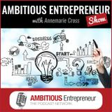 [Ep#272] How to become an Industry Thought Leader by turning what you love into a profitable busines