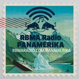 RBMA Radio Panamérika No. 386 - Ventana con vista a un mar frío