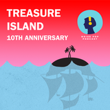 Treasure Island at 10