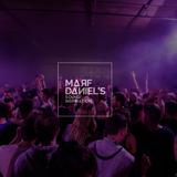 Marf Daniels - Techno Live Set