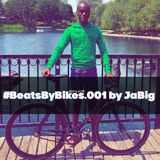 5-Hour Deep House Music DJ Mix by JaBig - DEEP & DOPE #BeatsByBikes.001