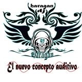 LIRAN ROLL Y EL HARAGAN MIX DJ HARAGAN