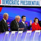 Régen minden jobb volt (2020. február 21.) - A Demokrata Párt és az amerikai elnökválasztás