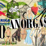 Panamérika No. 230 - Adiós anorgasmia