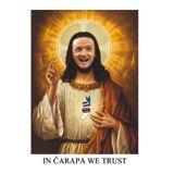 In Čarapa We Trust