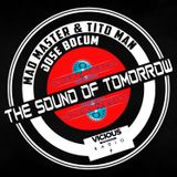 THE SOUND OF TOMORROW 018 2 HORA DREAMBEACH Live On Vicious Radio