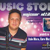 Music Story Hajcser Attilával és Hargittay Gáborral.A 2017. Szeptember 8-i műsorunk. poptarisznya.hu