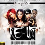THE RE UP VOL 4(BILLBOARD TOP 40 HIP HOP & RnB)