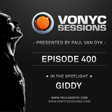 Paul van Dyk's VONYC Sessions 400 - Giddy
