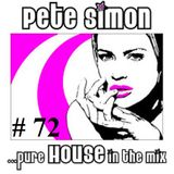 HouseMission Radioshow 17.10.2015